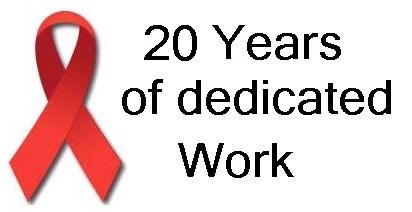20 Years Work